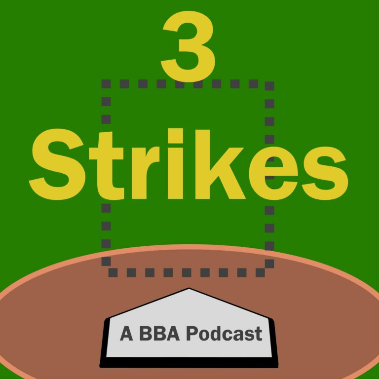 Three Strikes #4 – Into August We Go