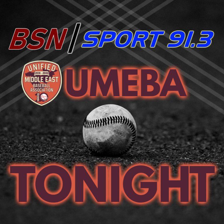 UMEBA Tonight